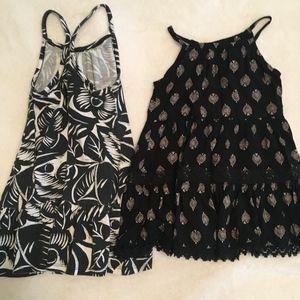 Old Navy Dresses - Old Navy Dress Lot